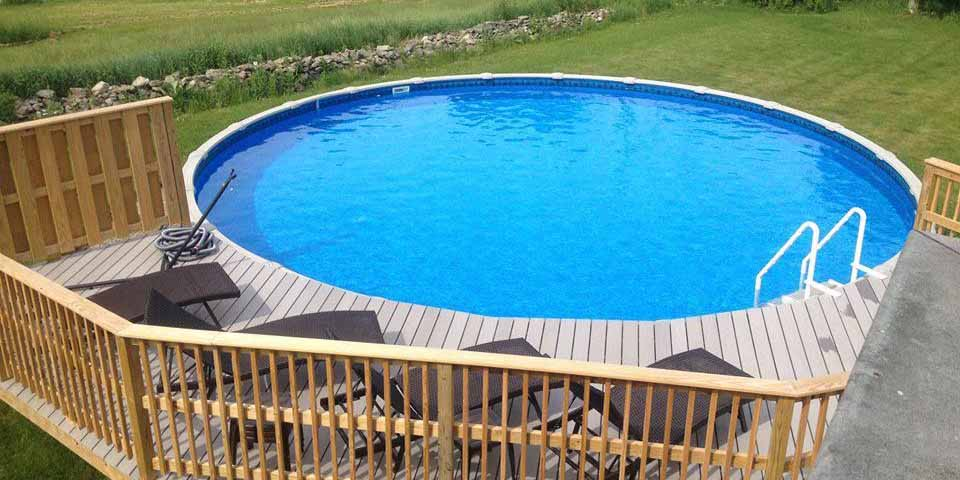 A Guide to Above Ground Saltwater Pool Systems