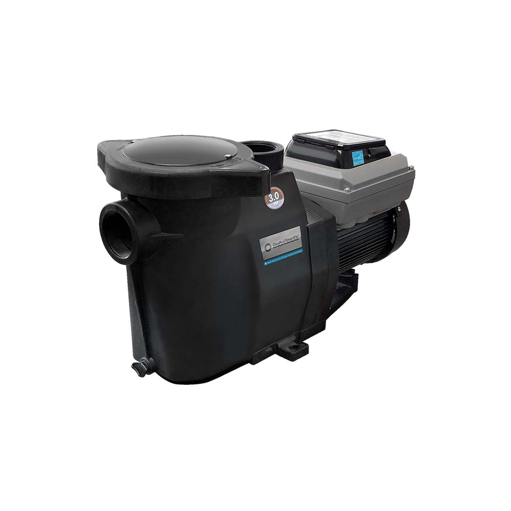 Circupool Smartflo Energy Efficient Programmable Variable Speed Swimming Pool Pump 3 0 Thp