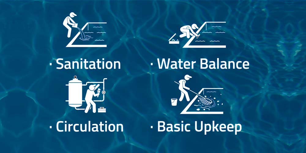 The Essential Salt Water Pool Maintenance Guide For Beginners