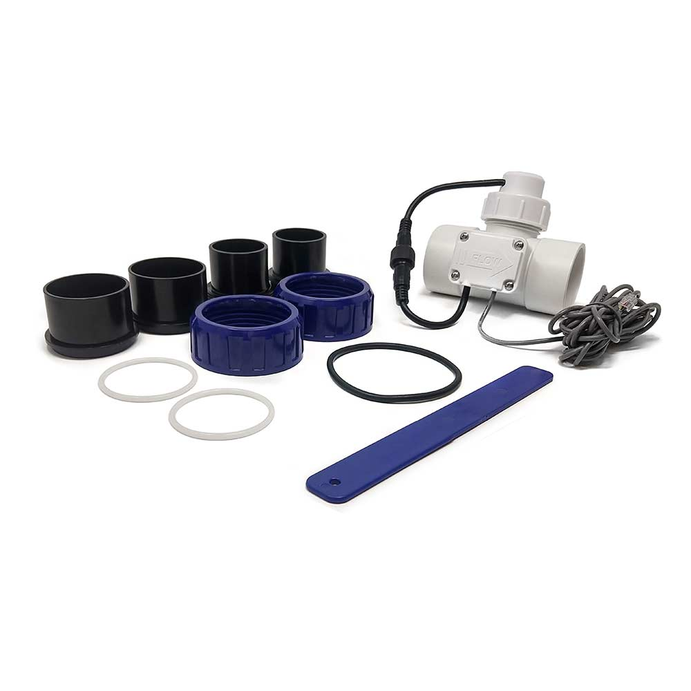 Circupool Sj 20 Saltwater Chlorinator For Up To 20000 Gallon Salt Water Pools