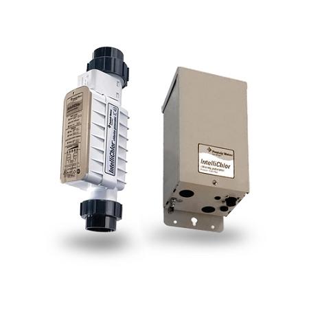 Pentair 174 Intellichlor Ic60 Chlorine Generator Salt Pool System