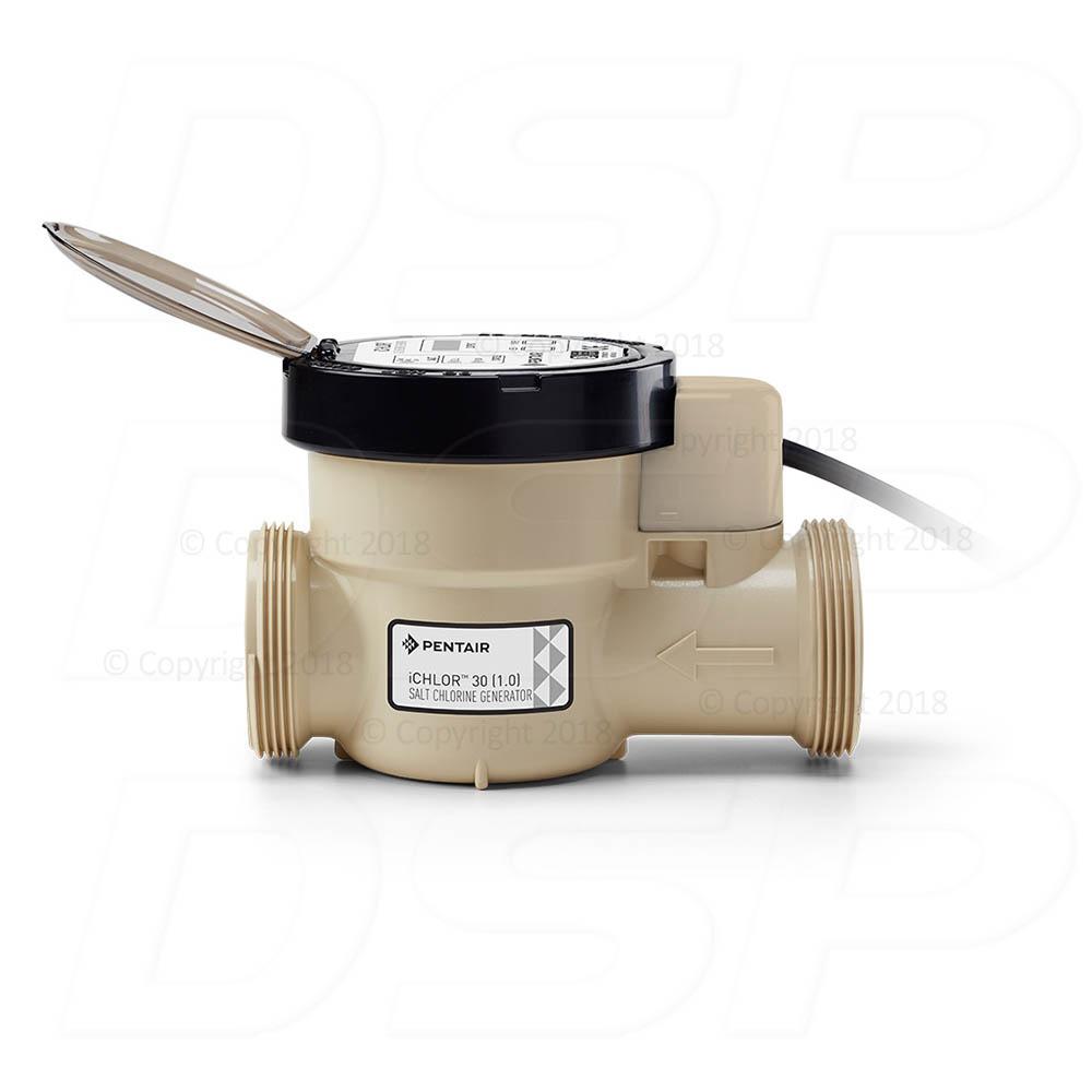 Pentair® iChlor 30 Salt Chlorine Generator (523081) -
