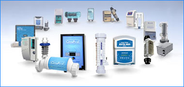 Popular Saltwater Chlorination Systems