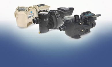 energy saving high efficiency variable speed swimming pool pump systems
