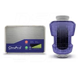 CircuPool EDGE-15 Salt Chlorine Generator
