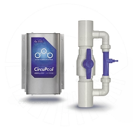 CircuPool INDIGO3-S Ozone Generator for Swimming Pools