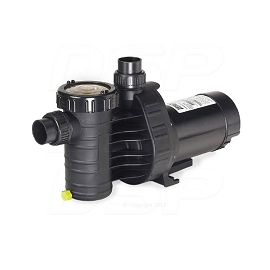 Speck A91 - High-Performance Swimming Pool Pump - 1.5 in Plumbing -  230/115V PSC