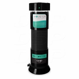 CMP Wave UV-C 50 Ultraviolet Sanitizer System for Residential Pools