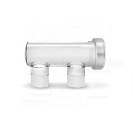 CircuPool Clear Housing for SJ Series