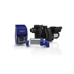 Classic Combo (Large Pools) - (RJ-45 Salt System and VJ-3 Pump)