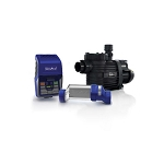 Classic Combo (Small Pools) - (RJ-20 Salt System and VJ-2 Pump)
