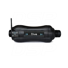 Dive G1 Salt Pool System