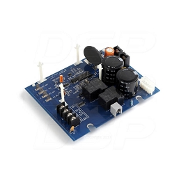 Replacement Power PCB for Hayward AquaRite Circuit Board GLX-PCB-RITE (Aftermarket)