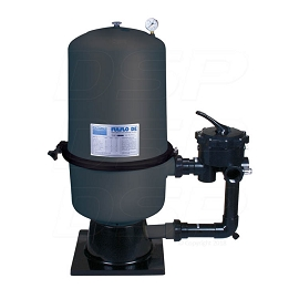 Waterco FulFlo DE Filter