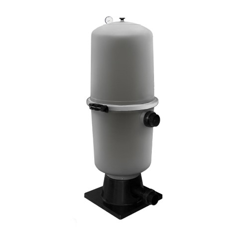 Waterco Fulflo Tri-Cartridge Filter - 500SF