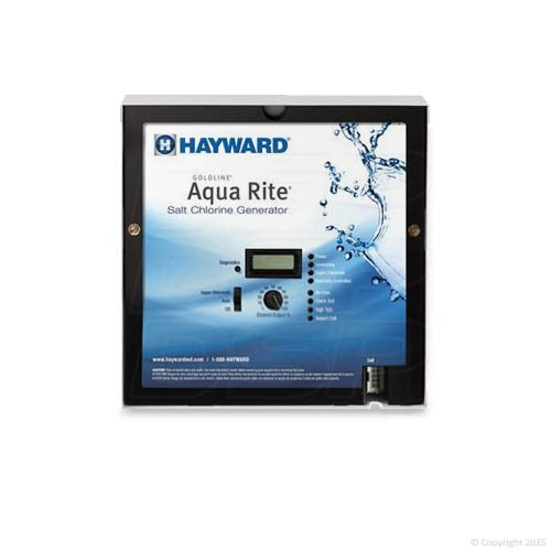 Hayward Aqua Rite Power Center