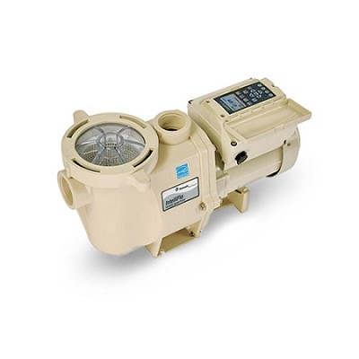 Pentair® IntelliFlo VSF Variable Speed Pump 3.0THP